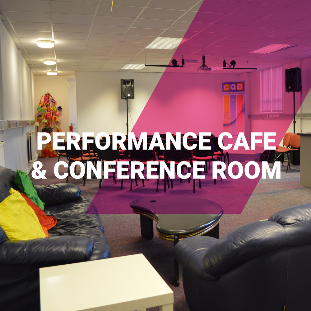Performance Cafe Conference Room