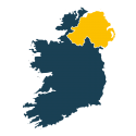 All of Northern Ireland