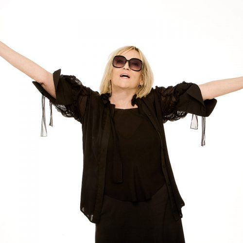 Annie-Nightingale