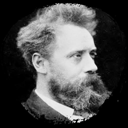 Ernest-Henley