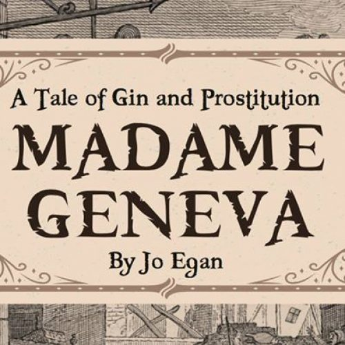 Madame Geneva 1