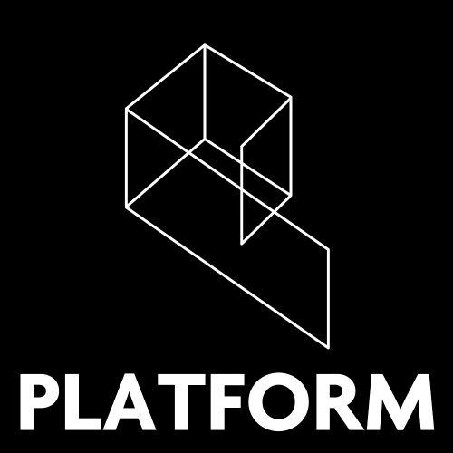 Platform Arts Belfast Rebrand