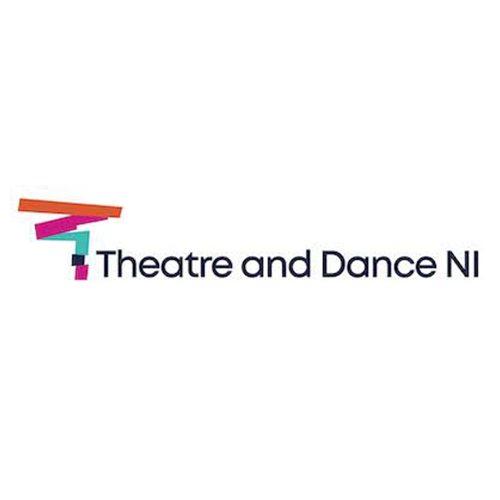 Theatre and Dance Ni logo