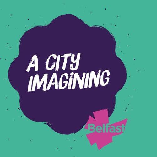 a city imagining