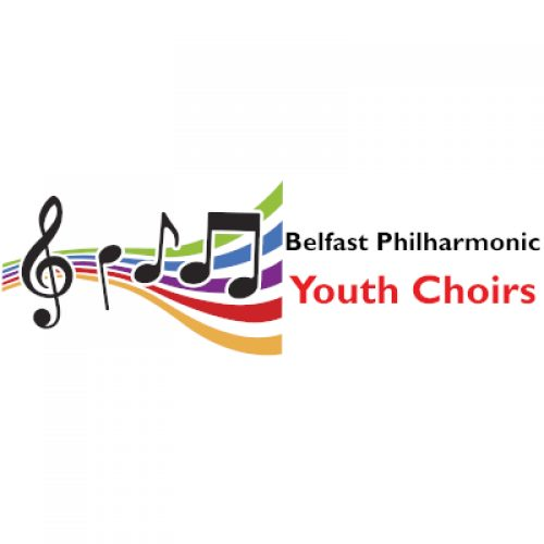 belfast philharmonic youth choirs