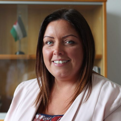 Deirdre Hargey named Lord Mayor of Belfast