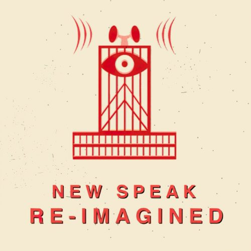 newspeakreimagined