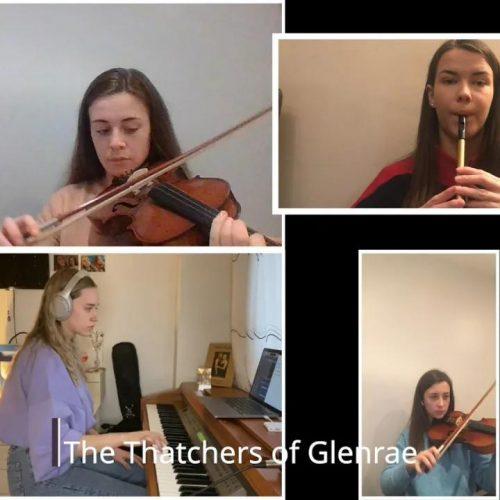 thatchers glenrae