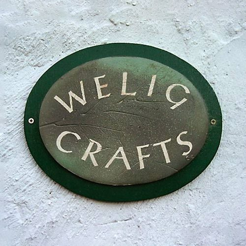 welig-crafts