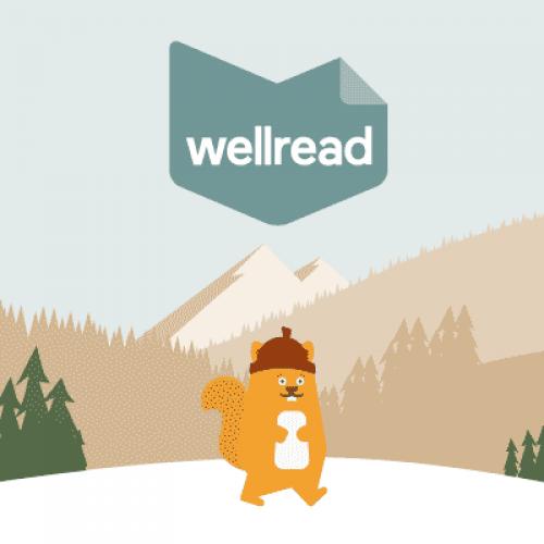 wellread-header