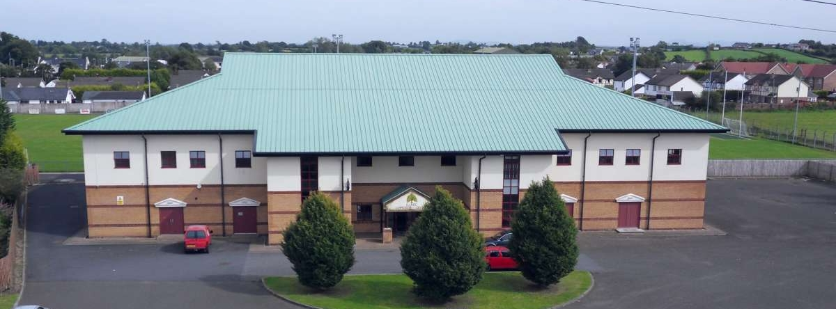 Clonoe Community Centre