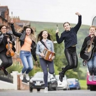 Andersonstown Traditional & Contemporary Music School